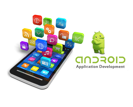 Android Application Development Services in India
