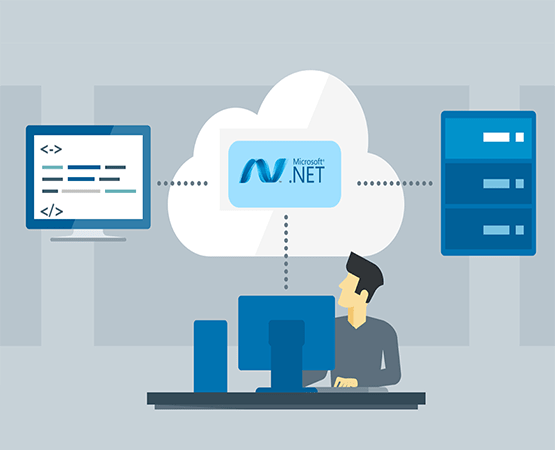 Dot Net Application Development Services in India
