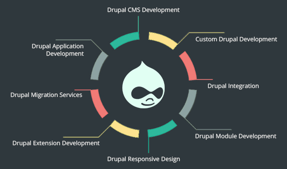 Dedicated Drupal Developer for Hire