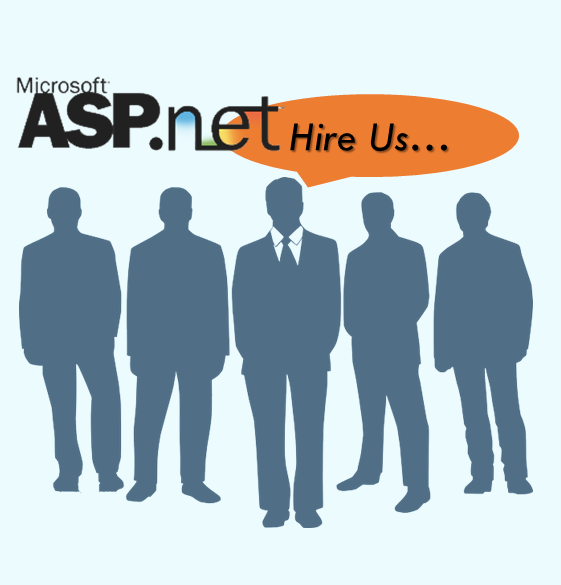 Hire dedicated asp.net developer in India for Small to Large Business