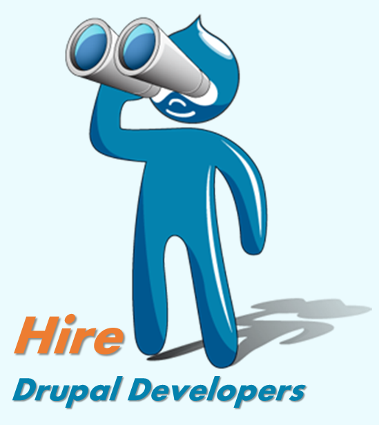 How to Hire Drupal Developer Dedicated To Your Business