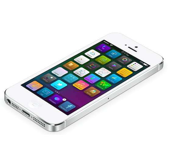 Get iPhone Application Development Services in India