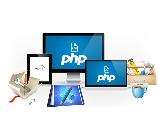 Best PHP application services companies in India