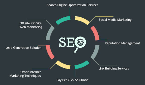 Best SEO expert company in India