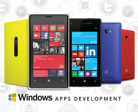 Find Windows Application Development Company in India